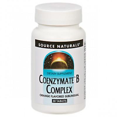 Coenzymate B Complex
