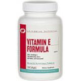 Vitamin E Formula