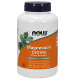 Magnesium Citrate 100% Pure Powder (cytrynian)