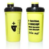 Shaker 4+ Nutrition