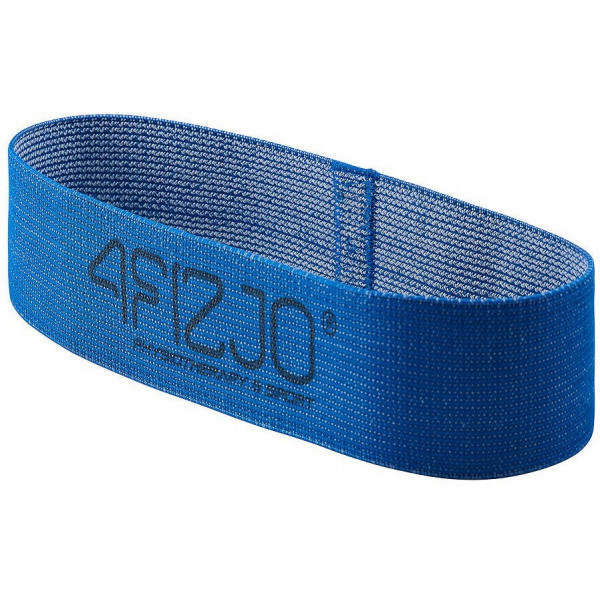 4Fizjo Flex Band BLUE (MOCNA)