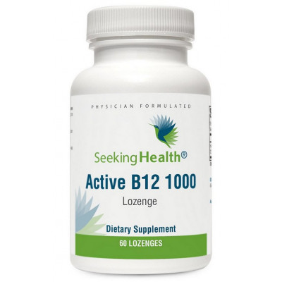 Active B 12 -1000
