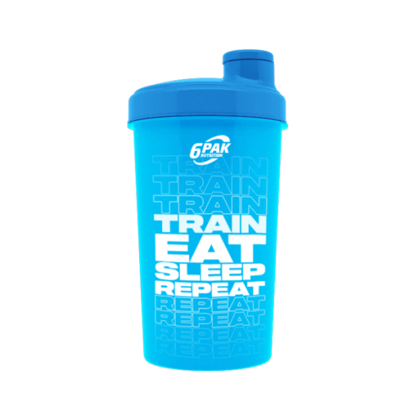 Shaker TRAIN EAT SLEEP REPEAT