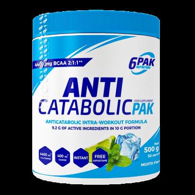 Anticatabolic Pak