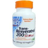 Best Trans Resveratrol