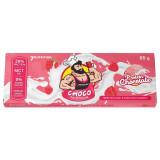 Protein White Chocolate Raspberry