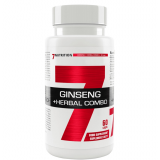 Ginseng + Herbal Combo