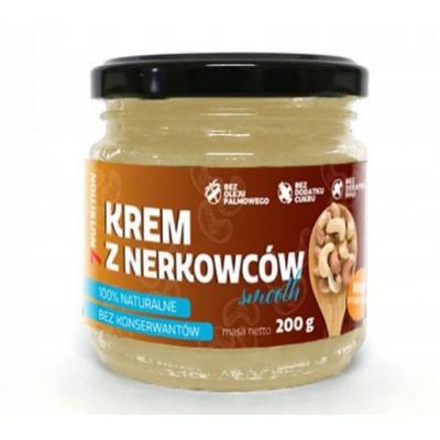 Masło Nerkowca