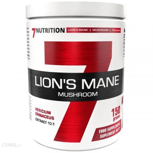 Mushroom Lions Mane 10:1