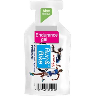 Run & Bike Endurance Gel (różne smaki)