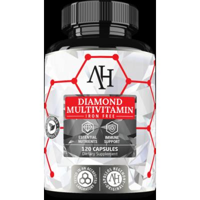 Diamond Multivitamin