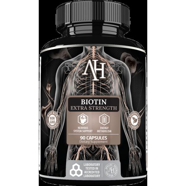 Biotin MAX