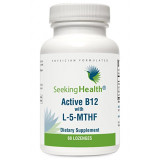 Active B12 with L-5-MTHF