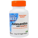 Astaxanthin with Astapure 6mg
