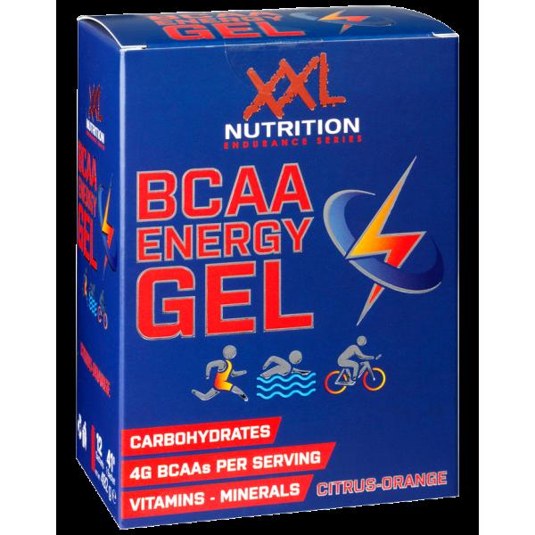 BCAA ENERGY Gel