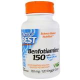 Benfotiamine with BenfoPure - 150mg