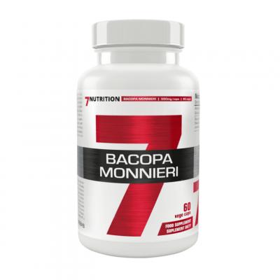 Bacopa Monnieri 550mg