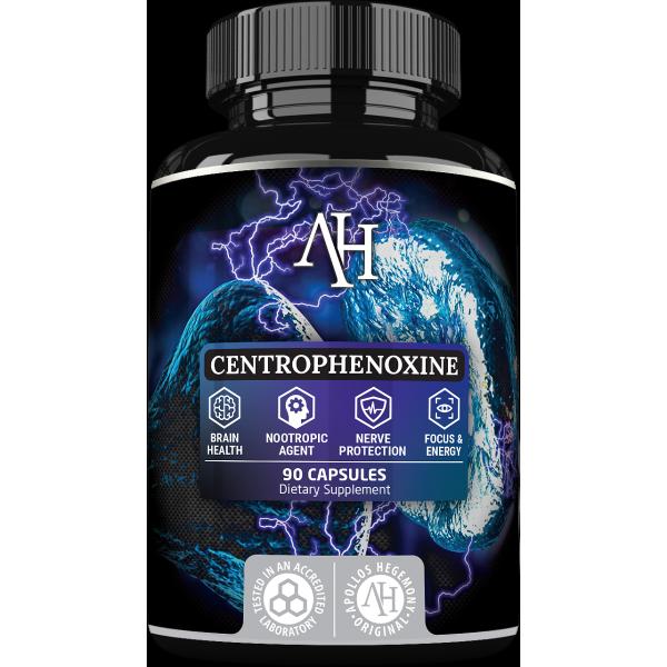 Centrophenoxine