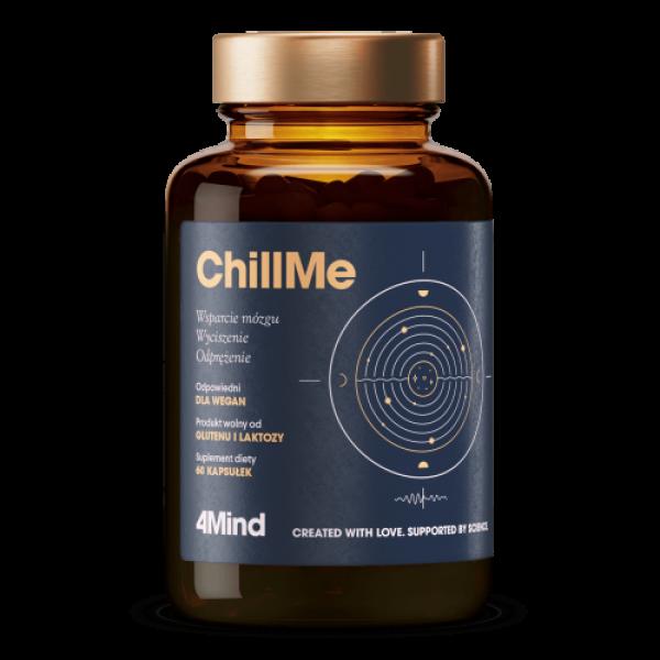 4Mind ChillMe
