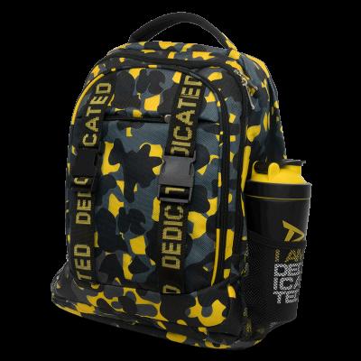 Premium Backpack Camo