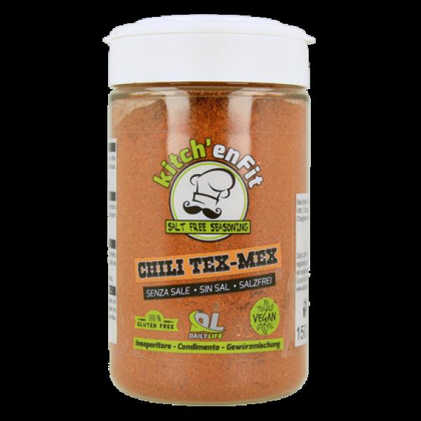 Chili Tex-Mex Box