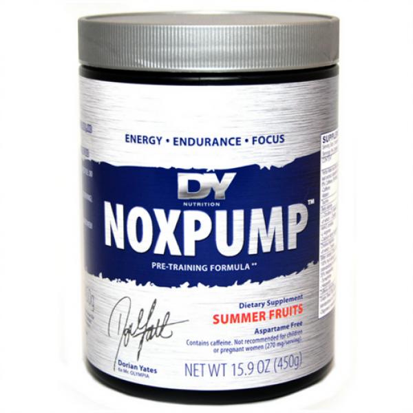 Nox Pump