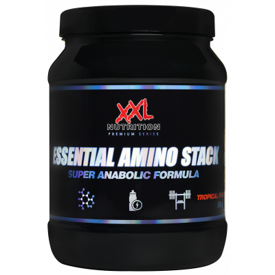 Essential Amino Stack [EAA]