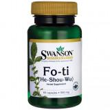 Fo-Ti (He-Shou-Wu) 500 mg