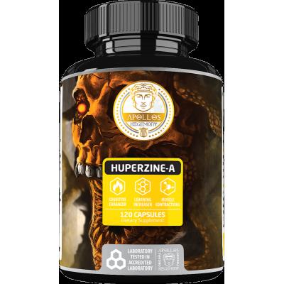 Huperzine (natural 1 % 200mcg)