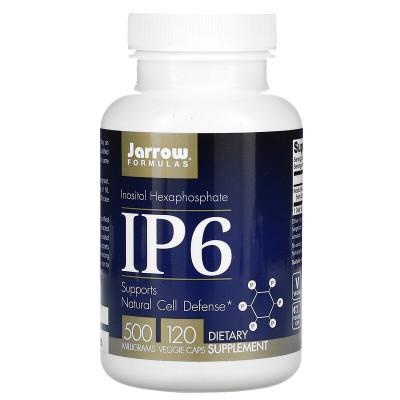 IP6 (Inositol Hexaphosphate)