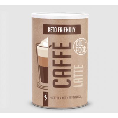 Keto Caffe Latte
