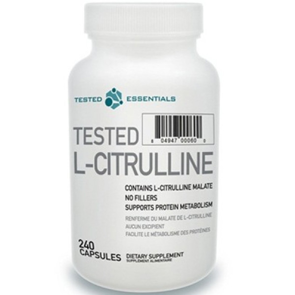 Tested L-Citrulline Malate