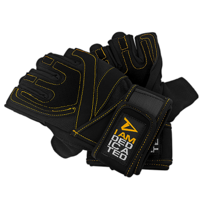 Premium Lifting Gloves