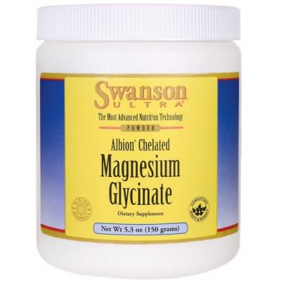 Albion Chelated Magnesium Glycinate Powder