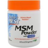 MSM Powder OptiMSM