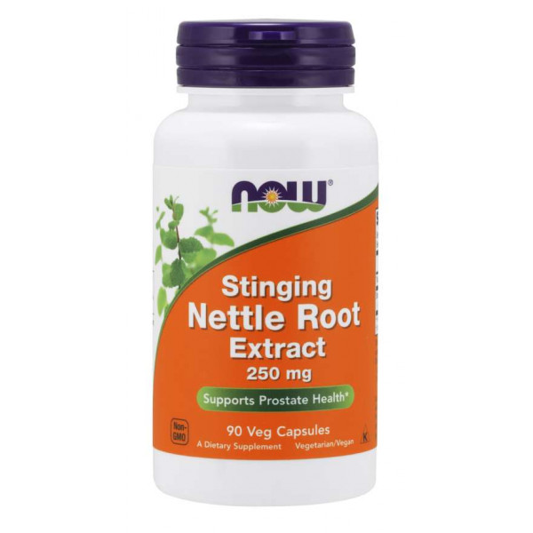 Stinging Nettle Root Extract 250 mg