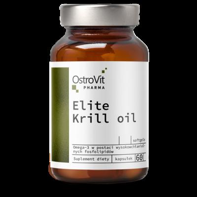Pharma Elite Krill Oil
