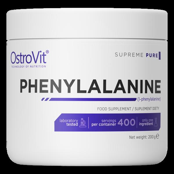 Supreme Phenylalanine