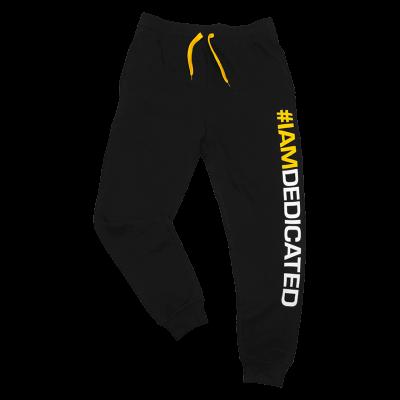 Dedicated Slimfit Pants 'Iamdedicated'