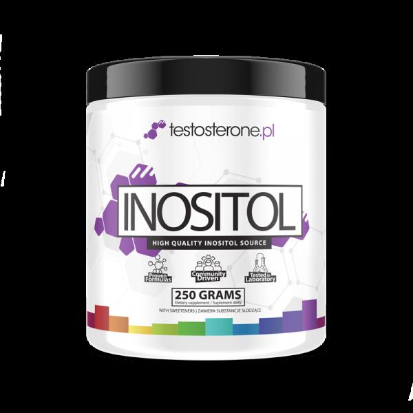 Inositol Powder (Inozytol w proszku)