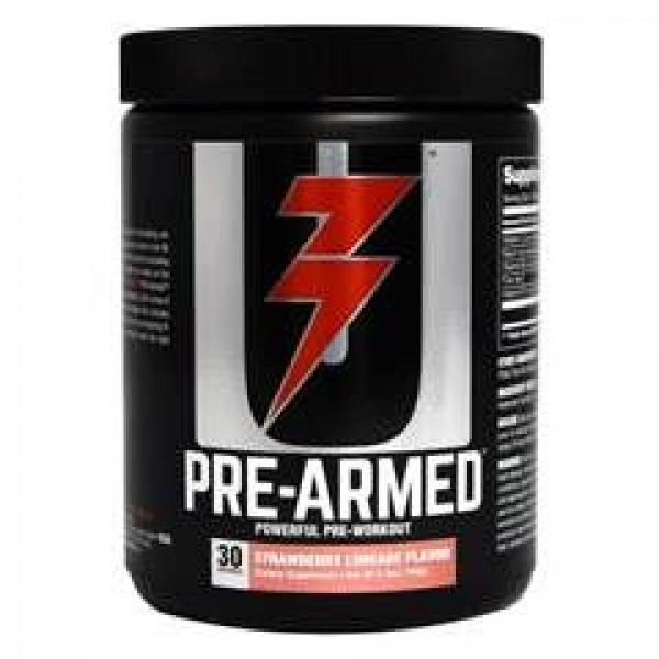 Pre Armed