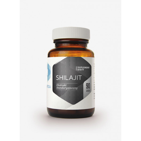 Shilajt Extract