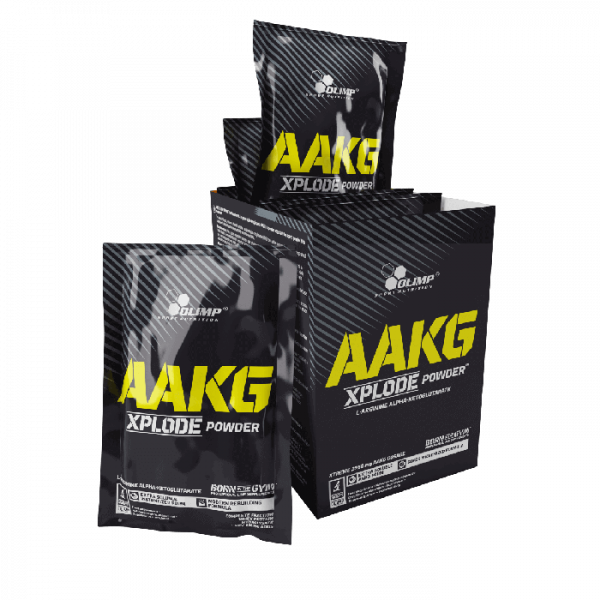 AAKG Xplode Powder
