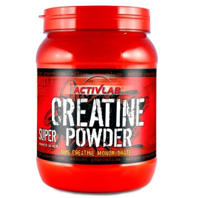 Creatine Powder Super
