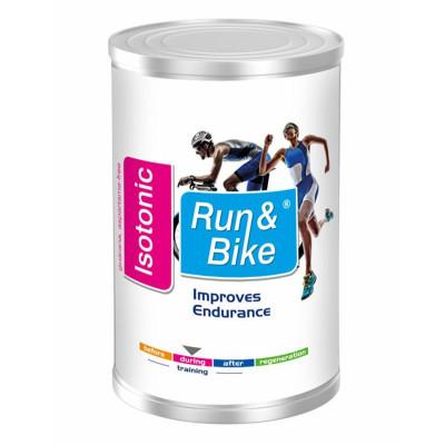 Run & Bike Isotonic (różne smaki)