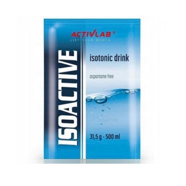 Isoactive Saszetka