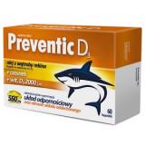 Preventic D3