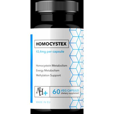 Homocysteine Formula (HomocysteX) AH+
