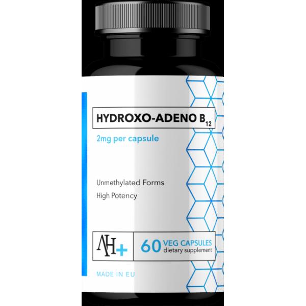 Hydroxo-Adeno B12 AH+