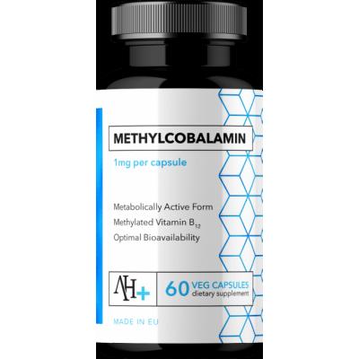 Methylcobalamin (metylokobalamina B12) AH+